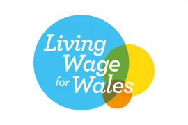 Living Wage for Wales 600x400